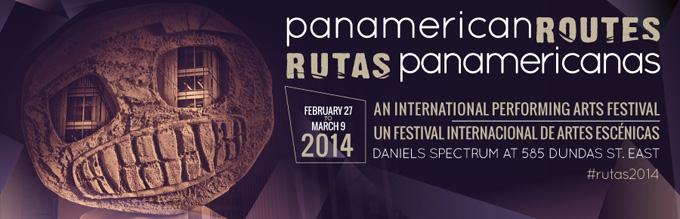 Panamerican Route | Rutas Panamericanas